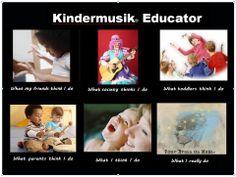 Become a Kindermusik Teacher!