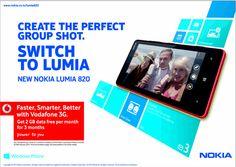 Group Shot , , Telecom Nokia Windows, Windows Phone, Group Shots, Ads, India, Goa India, Group Photos, Indie, Indian