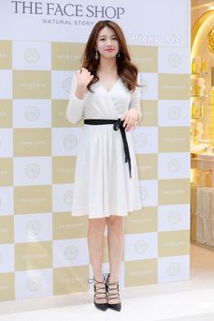Kpop Fashion, Korean Fashion, Miss A Suzy, Kim Sohyun, Casual Formal Dresses, Bae Suzy, Korean Celebrities, Korean Outfits, Korean Actresses