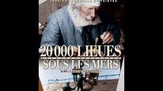 20000 LIEUES SOUS LES MERS - film français en entier - YouTube