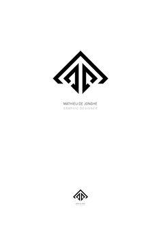 Logo on Behance https://www.behance.net/MathieuDeJonghe