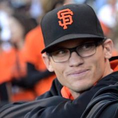 8/27 Kelby Tomlinson, The Librarian, hits a grand slam as the Giants beat the Cubs 9-1