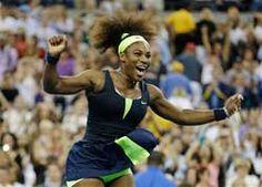Serena Williams WTA Tour Championships 2012