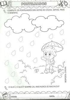 Special Education Activities, Kindergarten, Water Cycle, Fine Motor, Homeschool, Clip Art, Snoopy, Pattern, Blog