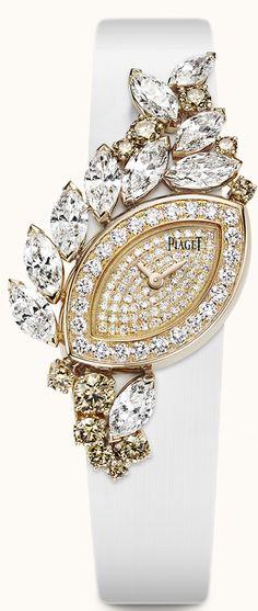 Fashion*Jewellery*Watches | Rosamaria G Frangini | Piaget Watch