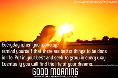 Good morning quote to your day , Good morning quote to your day Photo , Good morning quote to your day Pics , Good morning quote to your day Wallpaper , Good morning quote to your day Pics . Inspirational Good Morning Messages, Good Morning Text Messages, Positive Good Morning Quotes, Morning Quotes Images, Inspirational Quotes With Images, Good Morning Texts, Good Morning Images, Inspiring Quotes About Life, Motivational Quotes
