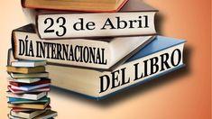 Hoy se conmemora el #DíaInternacionalDelLibro.