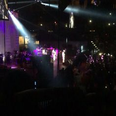 Maze, Mother's Day Music Festival & Charlie Wilson performed on Saturday at Boardwalk Hall