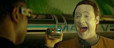 FAN FRIDAY: Your Favorite Trek Jokes