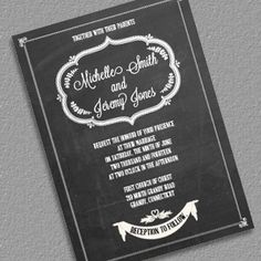 Free Wedding Invitation Templates - Part 8