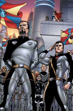 Image result for general zod dc comics