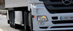 Grupo CALICHE · Empresa de Logística y Transporte Internacional de Mercancias