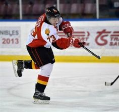 Valentin Zykov – The Next Ones: NHL 2013 Draft Prospect Profile