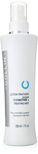 GM Collin Lotion Traitante Oxygen Puractive  Treating Mist 7 oz ** See this great product. (Note:Amazon affiliate link)