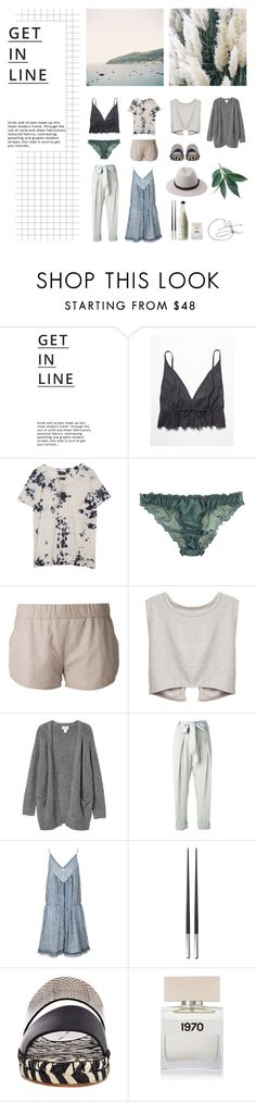 """DIVE"" by missmelodies ❤ liked on Polyvore featuring Lipsy, Zephyr, Free People, Raquel Allegra, Beautiful Bottoms, Drome, Monki, Donna Karan, Zimmermann and Christofle"