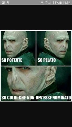 No vabbè adoro Harry Potter Tumblr, Harry Potter Anime, Harry Potter Love, Harry Potter World, Harry Potter Memes, Voldemort, Draco Malfoy, Hogwarts, Fangirl