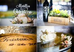 Wedding Details | Arrowcreek Country Club Wedding | Reno Wedding Photographer