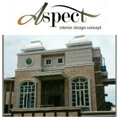 Residential Project. Semi Classic Design. Bandar Lampung