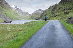 Travel Guide: Lofoten   © individualicious