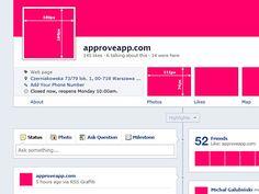 Free PSD File FB Fanpage