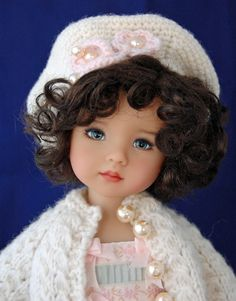 Dianna Effner 10 poupée enfant jeudi. Tous les par Kuwahidolls