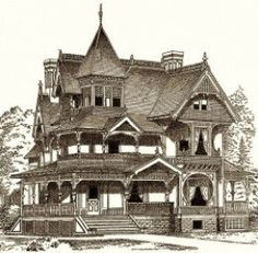 The Victorians did not have the technology we do, but were expert at using natural environmental factors to increase comfort. Their practices are still surprisingly effective. Here's how and why.