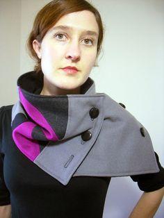 neck warmer/scarf