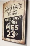 Fresh Pie Sign    from Perfectly Imperfect shop