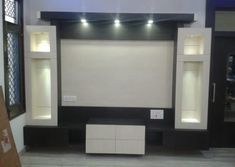 Lcd wall units family rooms that exploit the cornor space open up whatever is lot of the space for more versatile settlement, Modern Tv Cabinet, Modern Tv Wall Units, Tv Cabinet Design, Lcd Wall Design, Lcd Unit Design, Ceiling Design, Door Design, Tv Showcase Design, Tv Unit Furniture Design