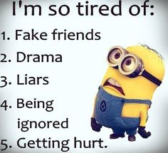 Yeah, i am so tired!!!!!