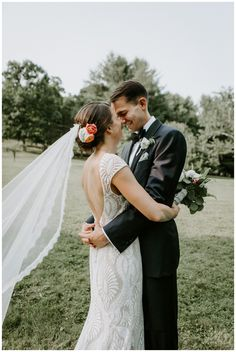 A lakeside summer wedding in Connecticut. New England wedding. Photography by Scarlet Roots. Bride and groom portrait ideas. Edgy Wedding, Wedding Groom, Bride Groom, Summer Wedding, Rustic Wedding Inspiration, Wedding Photography Inspiration, Wedding Portraits, Wedding Photos, Lemonade Wedding