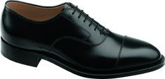 Johnston & Murphy Melton - Black Brushed Veal with FREE Shipping & Returns. With a classic, understated style, polished sheen and a sleek silhouette,