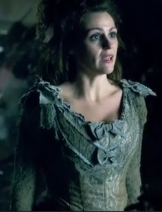 The Doctor's Wife aka the Tardis