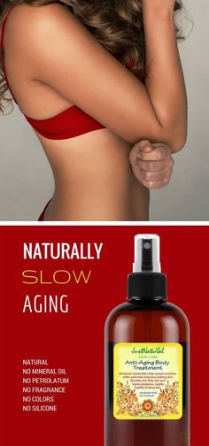 Anti-Aging / Anti-Aging Body Treatment