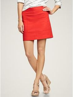 debating on buying this skirt in a tall(so it's a hair longer) with the money my granny gave me for Christmas.