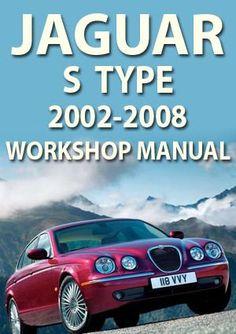 jaguar xj6 2 8 4 2 litre series 1 1969 1973 workshop manual and rh pinterest com Jaguar S-Type Performance Parts 2002 Jaguar S-Type Interior