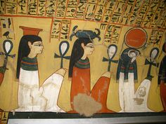 Tomb of Menna - Google Search