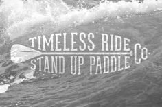 Stand up paddle logo on Behance