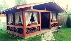 Ideas For Pergola Patio Design Gazebo Gazebo, Patio Pergola, Pergola Carport, Patio Bar, Cheap Pergola, Patio Roof, Backyard Patio, Covered Back Patio, Covered Pergola