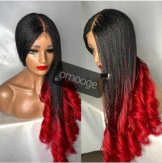 Braids Wig, Lace Closure, Wig Hairstyles, Curls, Wigs, Spanish, Album, Website, Hair Styles