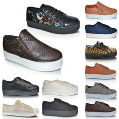 http://www.ebay.co.uk/itm/Womens-Ladies-Platform-Lace-Up-Plimsolls-Summer-Trainers-Pumps-Shoes-Size-3-8-/272676367953?ssPageName=STRK:MESE:IT&autorefresh=true   Details about  Womens Ladies Platform Lace Up Plimsolls Summer Trainers Pumps Shoes Size 3-8   What makes a female's day end brightly? The chance to make an impression with your shoes and additional items, clearly! Going out with the best of the outfit and decorations bolsters your assurance level and the measure of compliments a…
