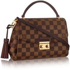 Louis Vuitton Croisette Bag | Bragmybag