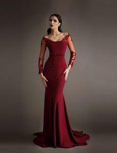 2015 Balık elbise modelleri..