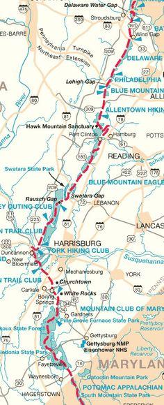 74 Best Appalachian Trail a.k.a \