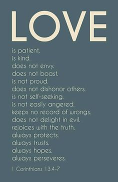 Love is Print - Corinthians Bible Verse Print - Corinthians 13 Print - Wedding… Bible Quotes, Me Quotes, Love Is Quotes, Marriage Quotes From The Bible, Prayer Quotes, Corinthians Bible, Love Is Patient, We Are The World, Christian Quotes