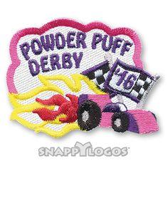 Powder Puff Derby (1947)