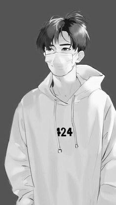 Anime Guys, Manga Anime, Anime Art, Black Pink Kpop, Emoji Wallpaper, Dark Anime, Aesthetic Anime, Stuffing, Cute Wallpapers