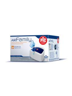 Pic Solution Aerosol Air Family