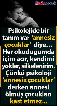 Bence her anne okumalı Family Activities, Kids And Parenting, Philosophy, Quotations, Life Quotes, Poetry, Education, Words, Rage
