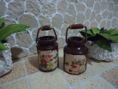 *Handmade    *Use can use garden, kitchen and for decoration    *in scale 1:12    Please contact me if you have any question. Thank you for your